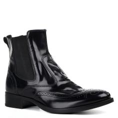 Ботинки NERO GIARDINI A411323D темно-синий