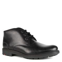 Ботинки LLOYD GIBSON черный