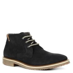 Ботинки LLOYD SPEED14 черный