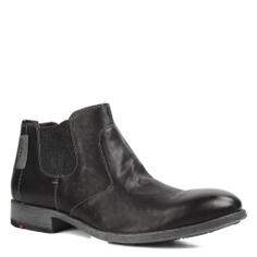 Ботинки LLOYD MEMPHIS черный