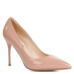 Туфли REJOIS RC0050 бежево-розовый