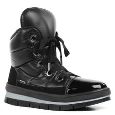 Ботинки JOG DOG 14026 черный