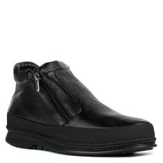 Ботинки PAKERSON 34293 черный