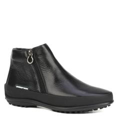 Ботинки PAKERSON 24399 черный