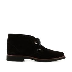 Ботинки PAKERSON 24317 черный