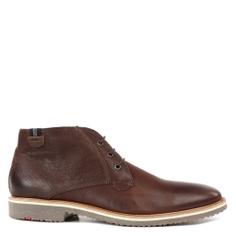 Ботинки LLOYD STERLING/FW15 темно-коричневый