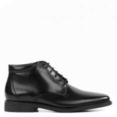 Ботинки LLOYD NIGEL черный