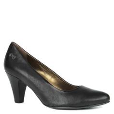 Туфли NERO GIARDINI A106880DE черный