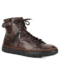 Ботинки ERNESTO DOLANI 11579 коричневый