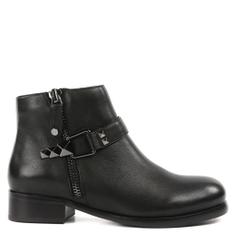Ботинки MASSIMO SANTINI 395009 черный