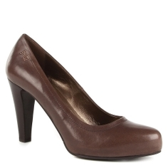 Туфли NERO GIARDINI A208140DE серо-коричневый