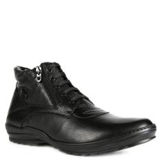Ботинки ERNESTO DOLANI 11917 черный