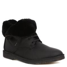 Ботинки LORIBLU WMK65BWF черный