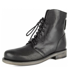 Ботинки VIC MATIE 1G5704D черный