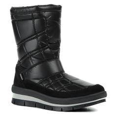 Ботинки JOG DOG 14012 черный