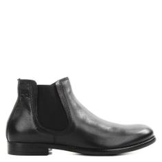 Ботинки NERO GIARDINI A402823U черный