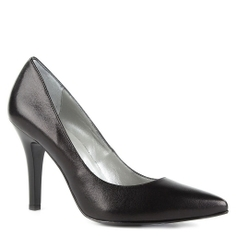 Туфли NERO GIARDINI P410222DE черный