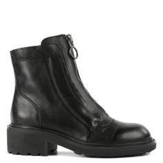 Ботинки ASH SPACE черный