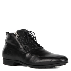Ботинки NERO GIARDINI A403150U черный
