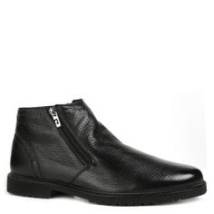 Ботинки PAKERSON 14791 черный