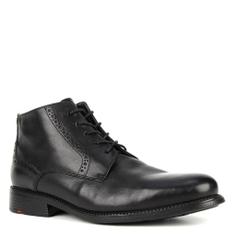 Ботинки LLOYD TAP черный