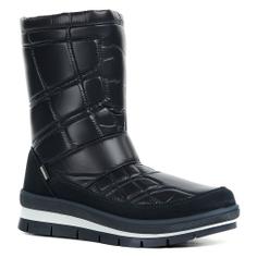 Ботинки JOG DOG 14012 темно-синий