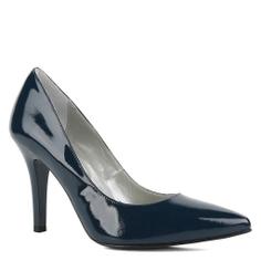 Туфли NERO GIARDINI P410220DE темно-синий