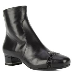 Ботинки GIOVANNI FABIANI F664 черный