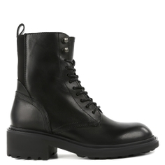 Ботинки ASH STYX черный