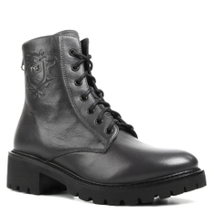 Ботинки NERO GIARDINI A513919D темно-серый