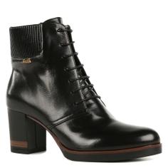 Ботинки LORIBLU N16401NA черный