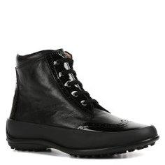Ботинки PAKERSON 24515 черный