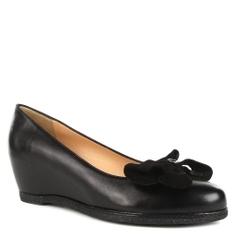 Туфли PAKERSON 49021 черный