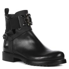 Ботинки LORIBLU XT3112X3 черный