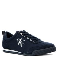 Кроссовки CALVIN KLEIN WYATT темно-синий