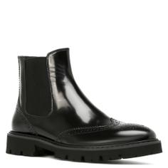 Ботинки DINO BIGIONI DBW12371-4 черный