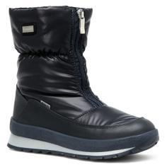 Ботинки JOG DOG 01125 темно-синий