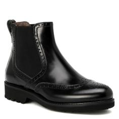 Ботинки NERO GIARDINI A616008D черный