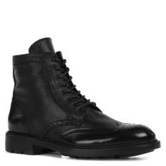 Ботинки DINO BIGIONI DB14238 черный