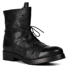 Ботинки ERNESTO DOLANI D12638 черный
