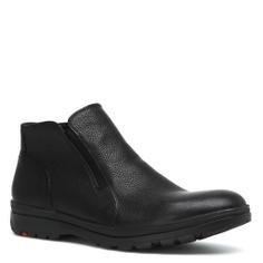 Ботинки LLOYD MATHIS черный
