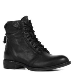 Ботинки NERO GIARDINI P615212D черный