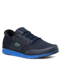 Кроссовки LACOSTE SPM0024 L.IGHT темно-синий
