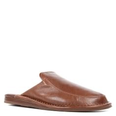 Тапочки REJOIS RBU002 коричневый