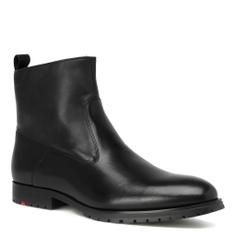 Ботинки LLOYD JOAH черный
