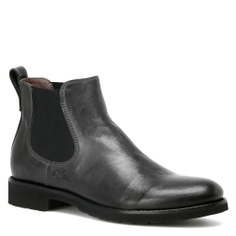 Ботинки NERO GIARDINI A616470D темно-серый