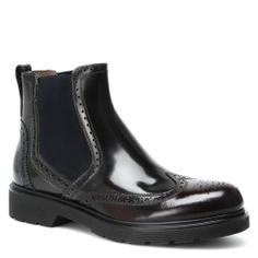 Ботинки NERO GIARDINI A616171D бордовый