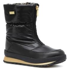 Ботинки JOG DOG 01126 черный