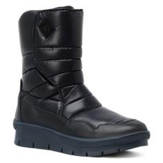 Ботинки JOG DOG 14034 темно-синий