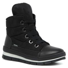 Ботинки JOG DOG 14007 черный